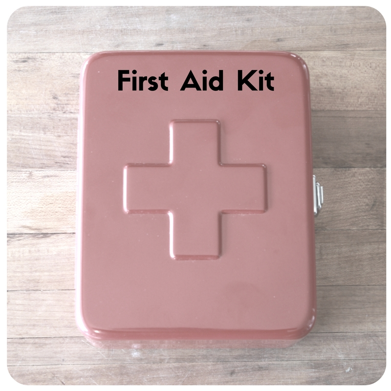 A Cohabitation Agreement is an important preventative measure like a first aid kit