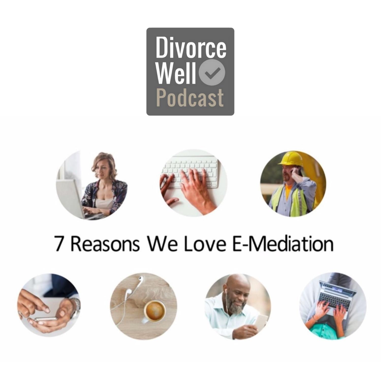 7 Reasons We Love E-Mediation