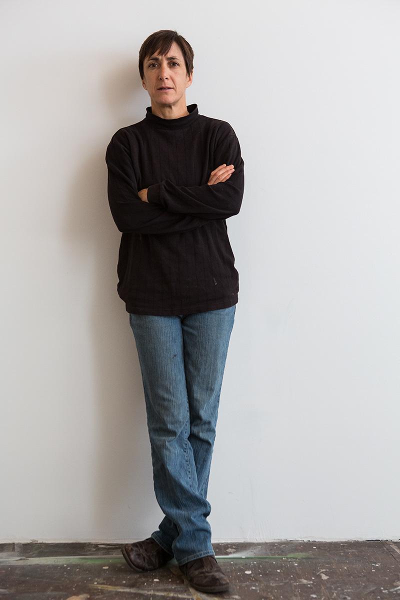 Lois Bielefeld, Anne