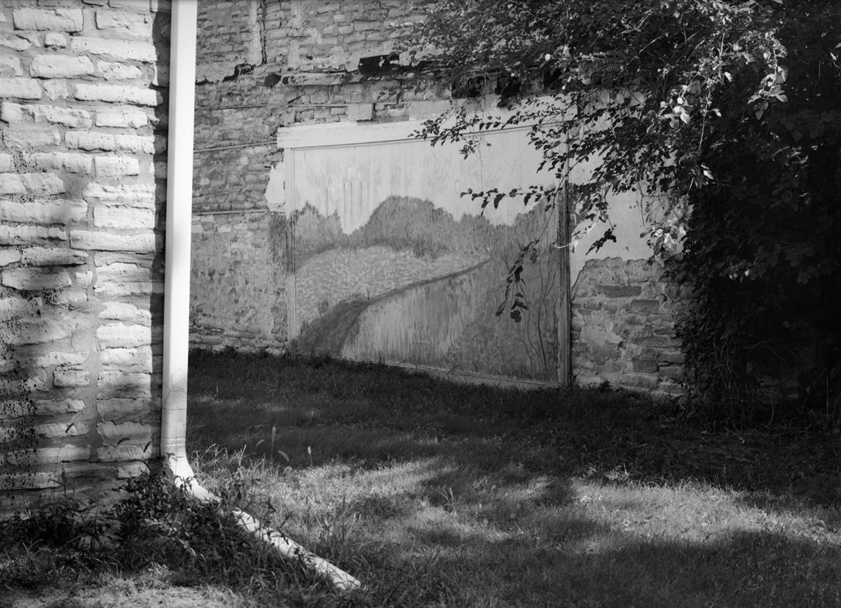 Sant Khalsa, Randall, Kansas, 2002