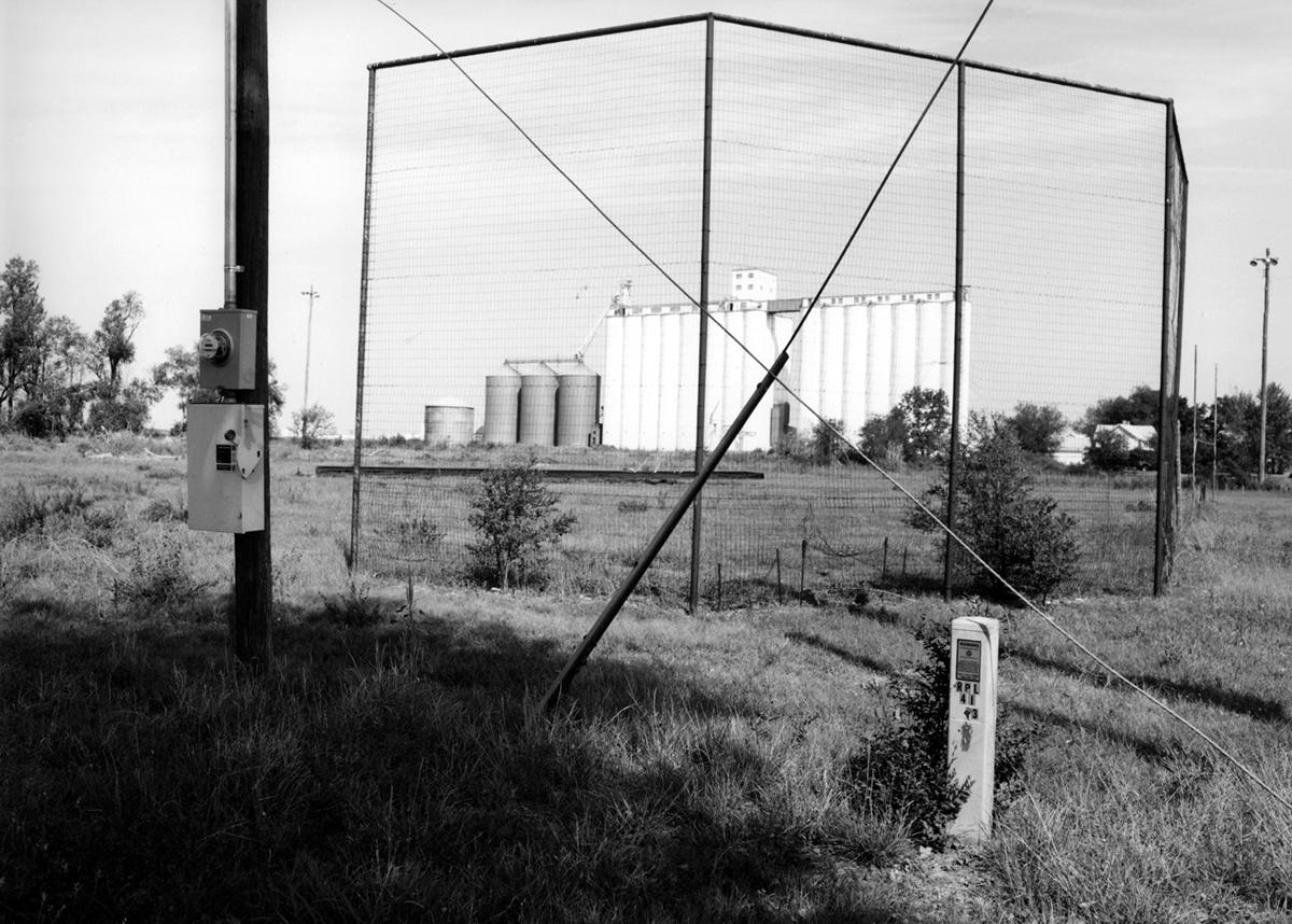 Sant Khalsa, Belpre, Kansas, 2002
