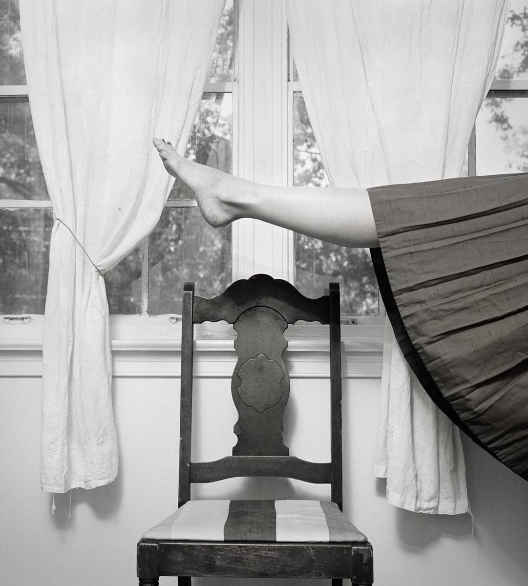 Rebecca Drolen, A Lift of Spirits, 2011