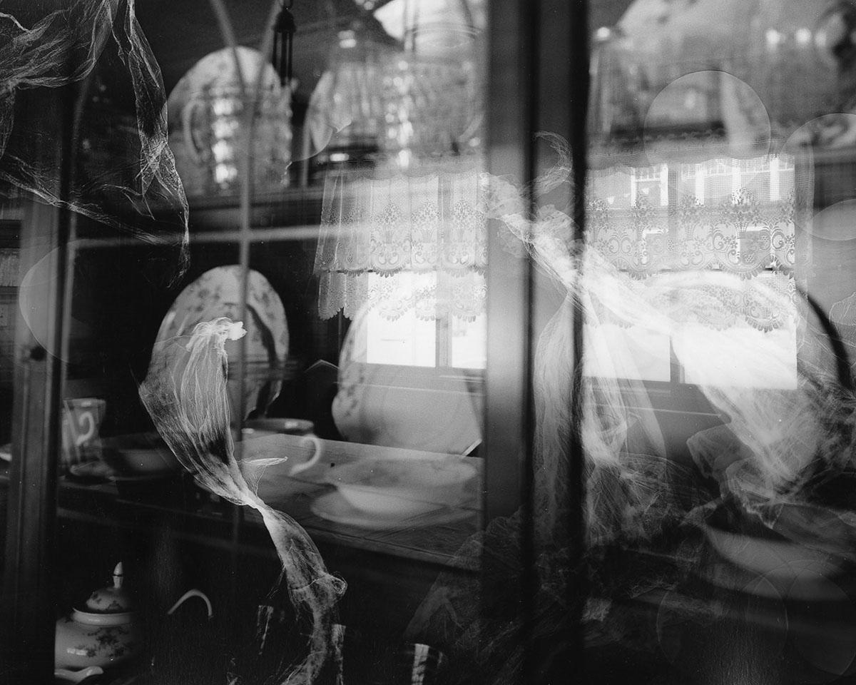 Carly Matthew, Untitled, 2015