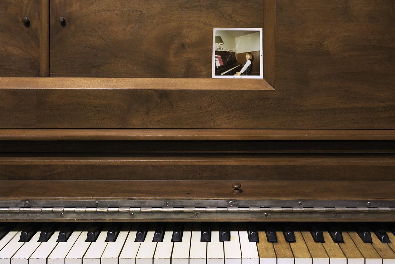 Jennie Castle, Player Piano
