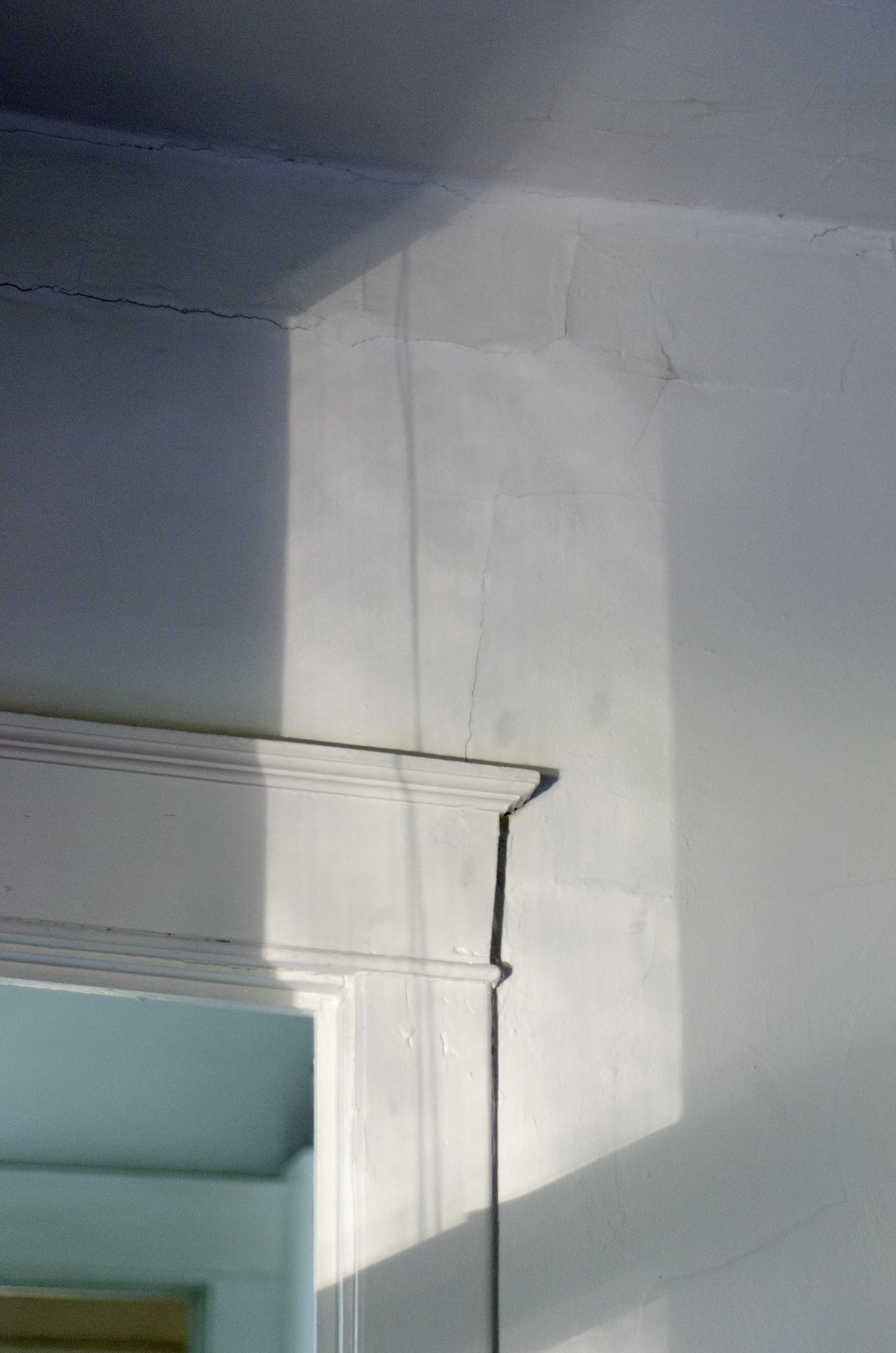 Jennifer Mawson, Window Light