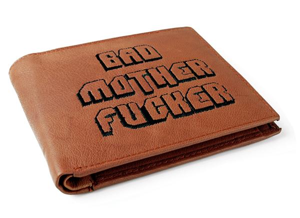 Bad Mother F**ker Wallet