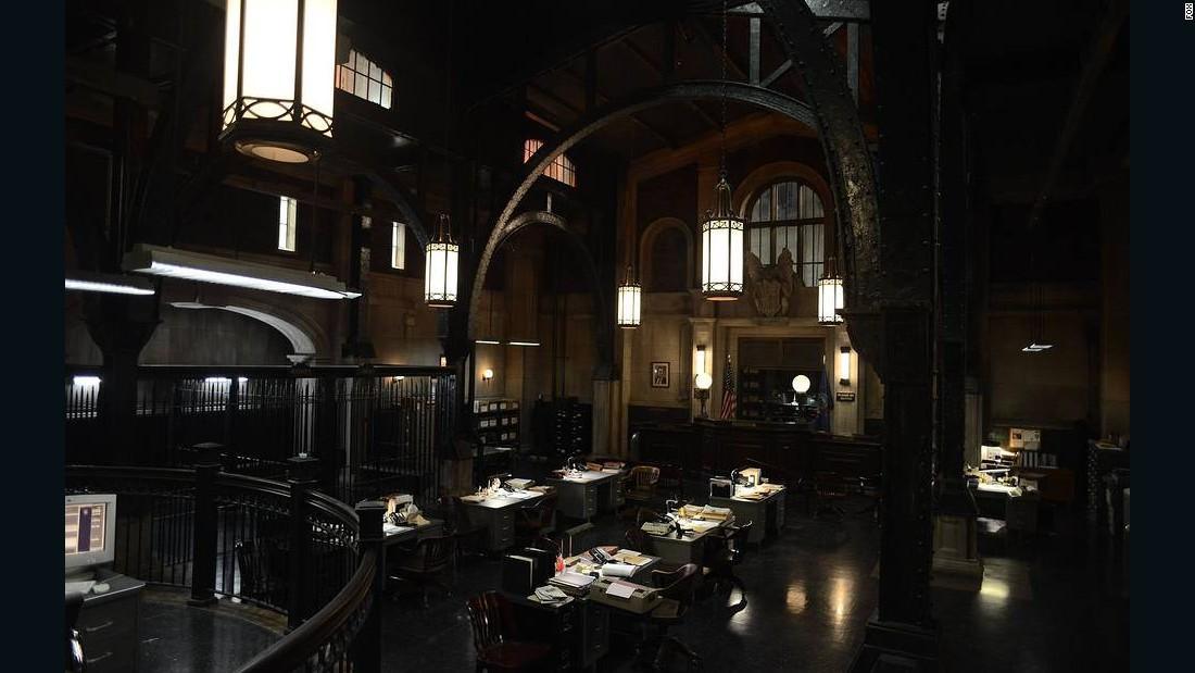 Gotham_Station