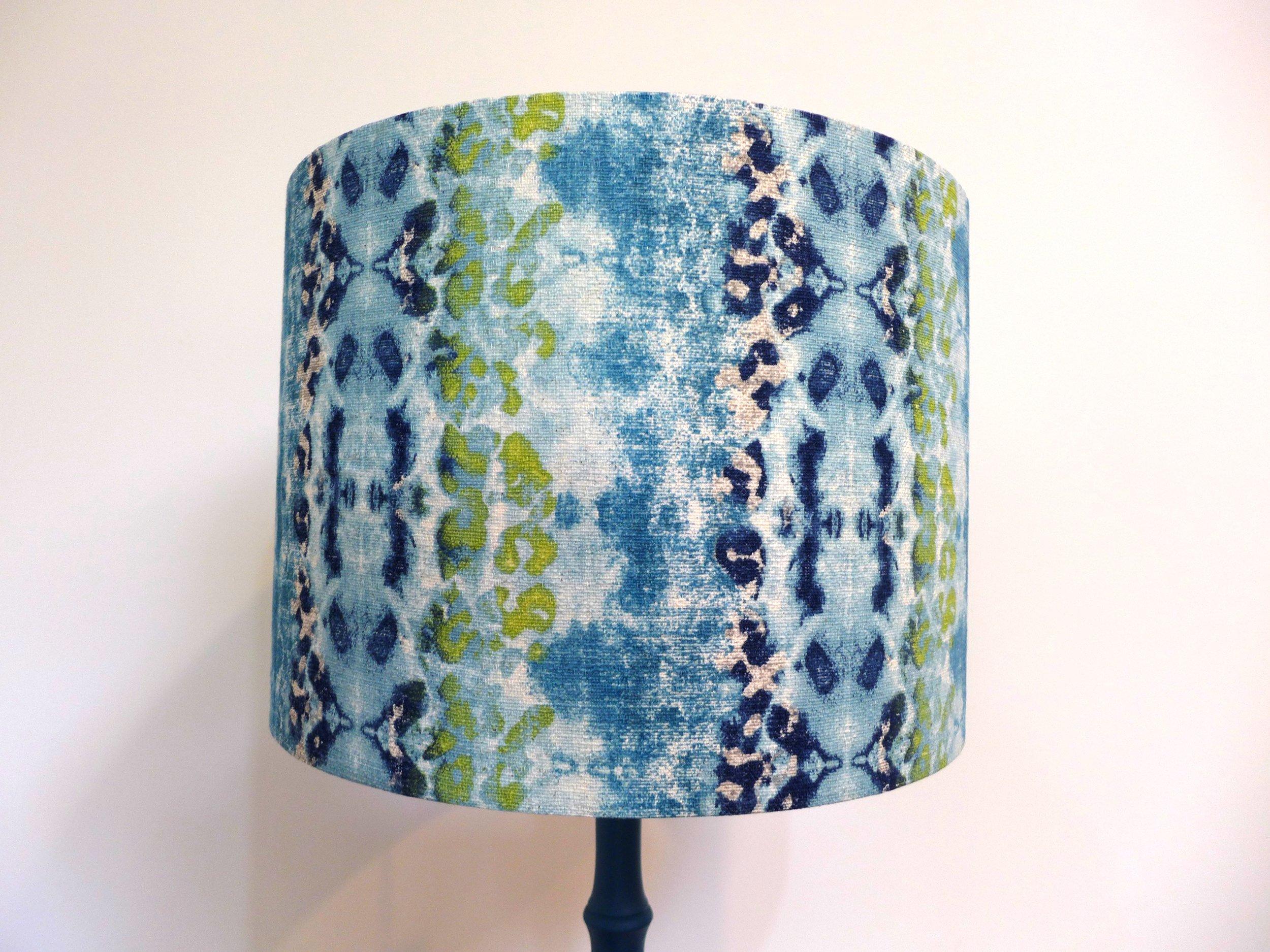 Snake lampshade (1).JPG