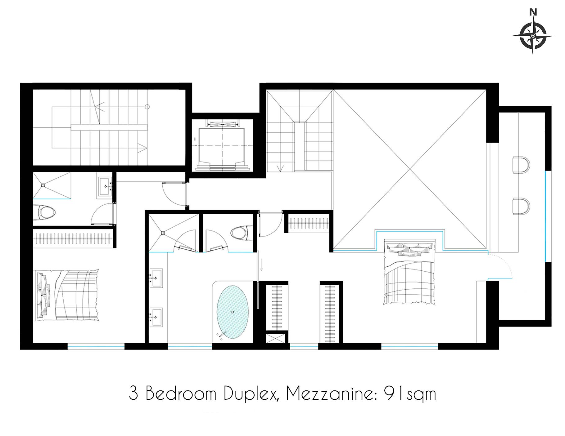 habitat-condos-plans-3-Bed-Mezzanine.png