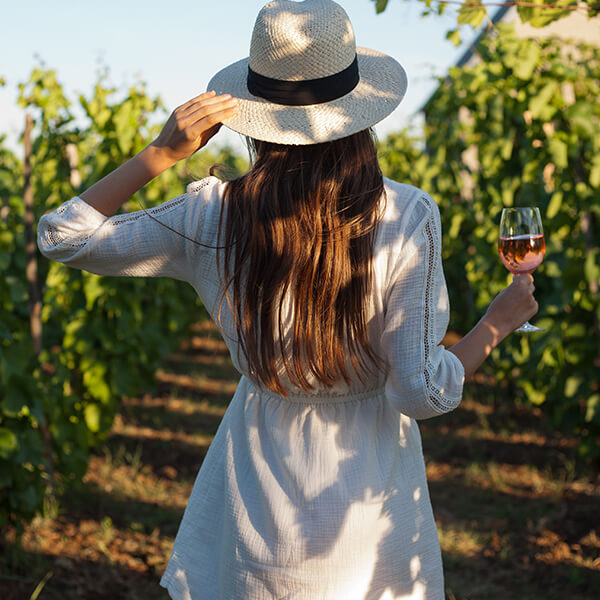 Hosted Hens Wine Tour - Is your special hen to be an avid wine lover? Or does she just love to get out of the city once in a while?Our Hosted Hens Wine Tour gets you out to the country side for a full day of celebrations among the vines!Think beautiful landscapes. Amazing wine. Private vehicle and driver. And an amazing Hens Host, who will make sure you're entertained the entire day!It's class, beauty and classic Hens fun all wrapped in one.