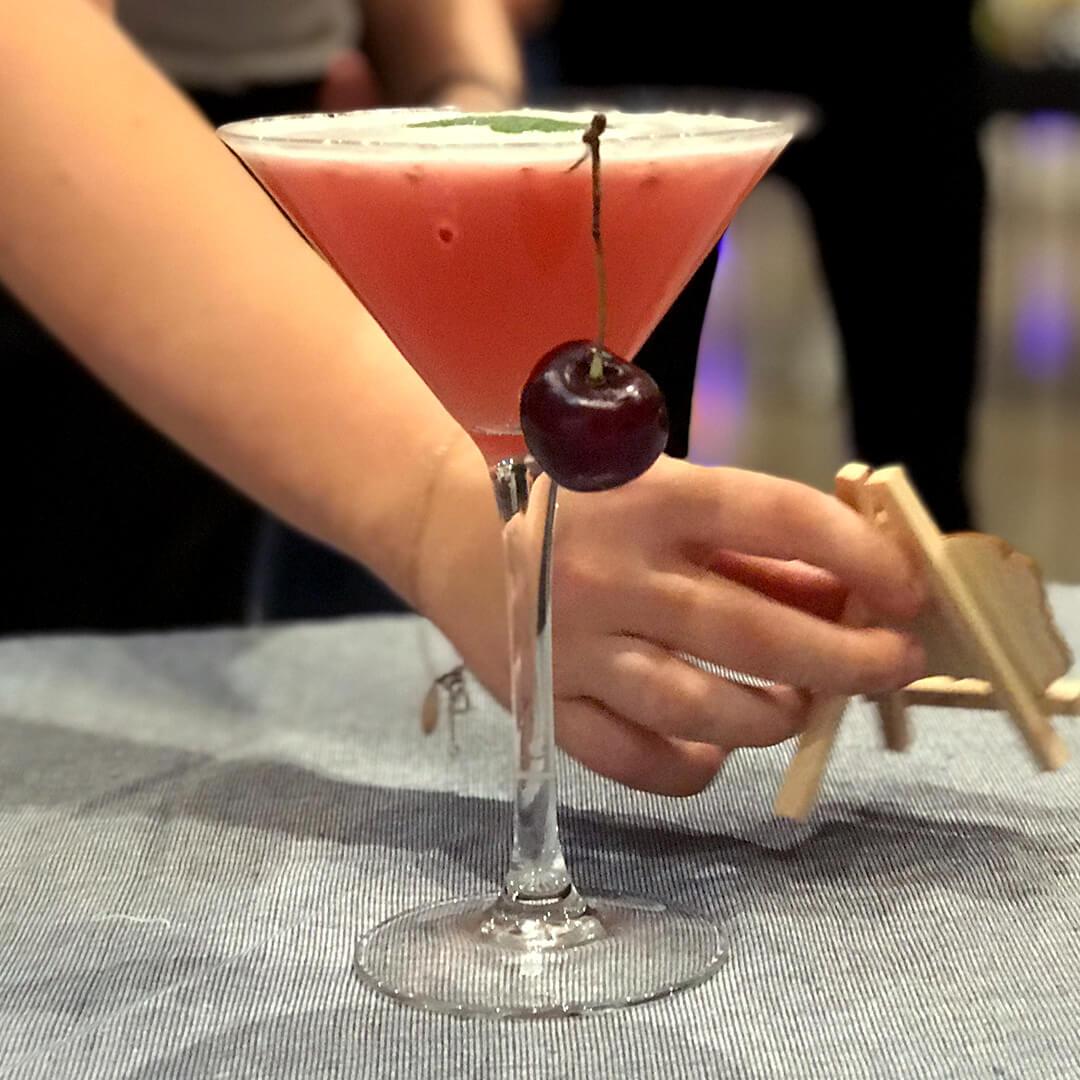 Cocktail Masterclass - Runner up - Sweet Cherry Pie.jpg