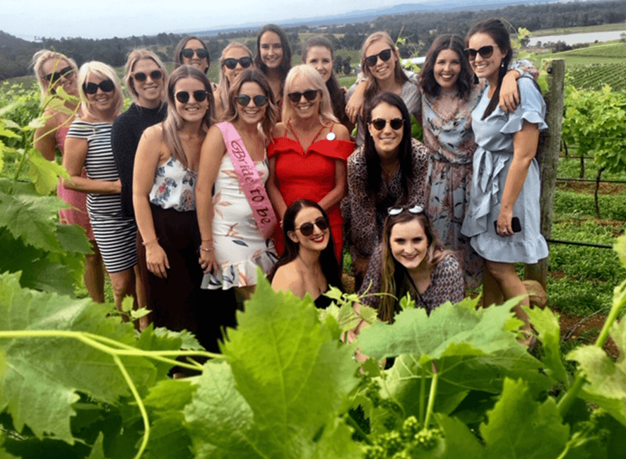 Hens Parties -Happy hens on wine tour.png