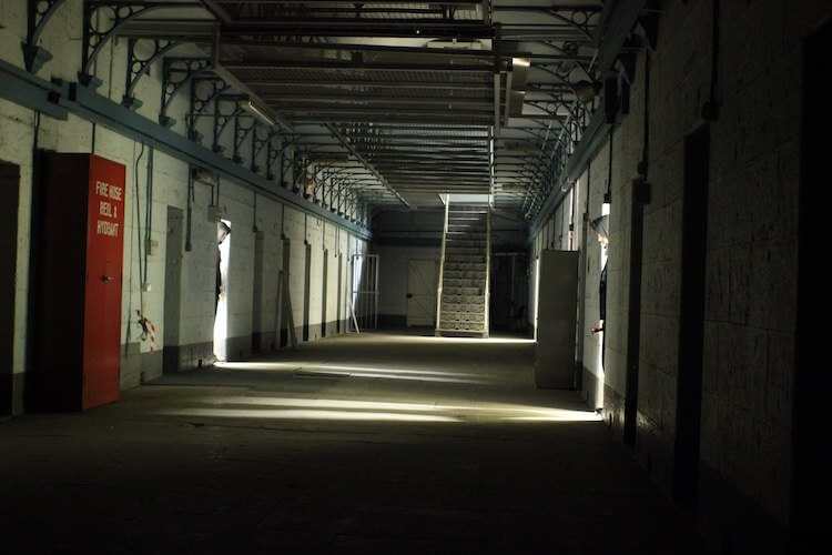 Day Trips From Melbourne: Pentridge Prision.jpg