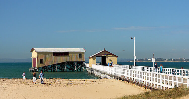 Day Trips From Melbourne: Queenscliff.jpg