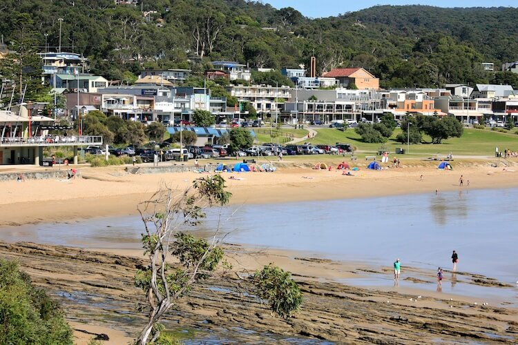 Day Trips From Melbourne: Lorne.jpg
