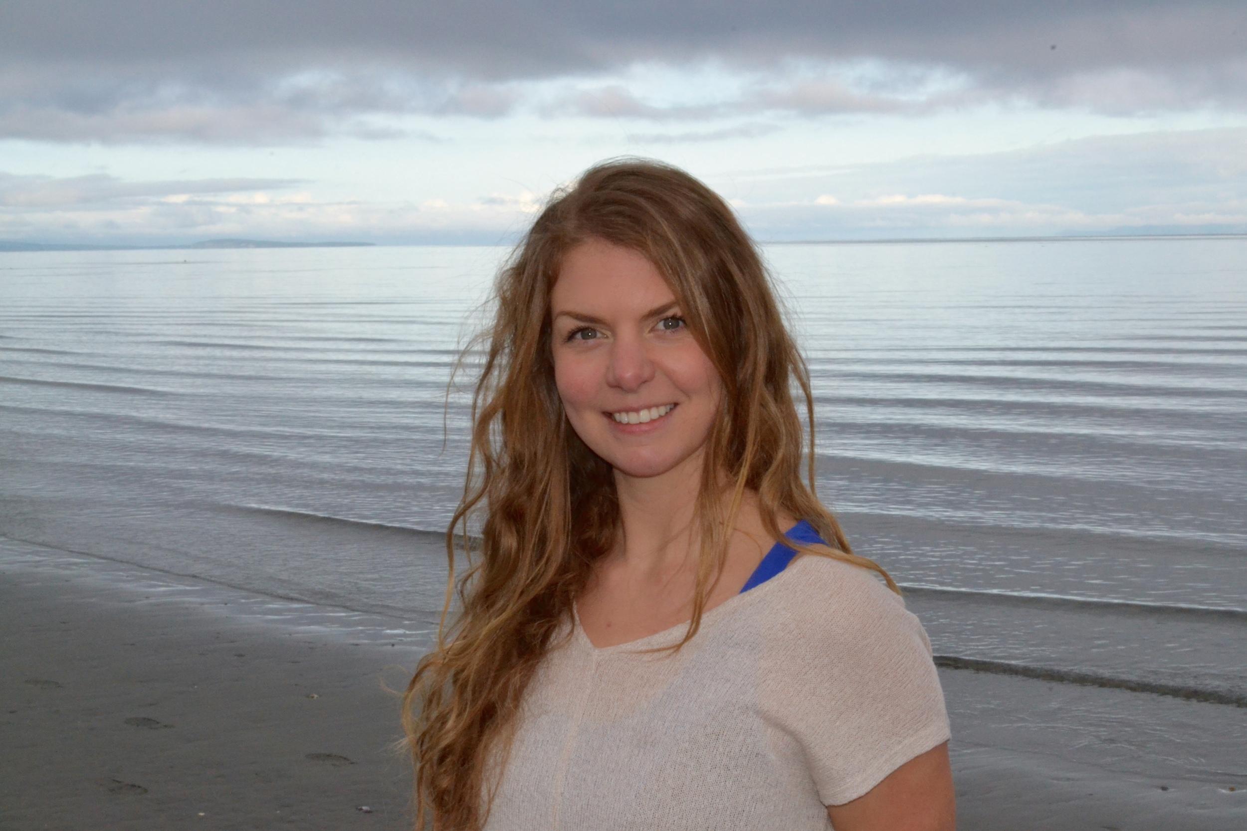 Christina Weir