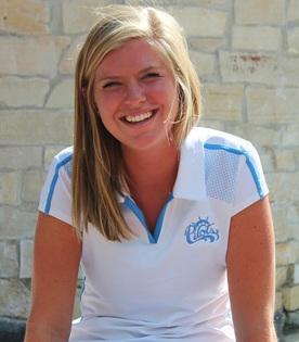 Erin DeVries - Bethel '14