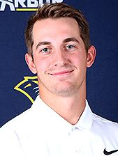 Josh Haadsma - Spring Arbor '19