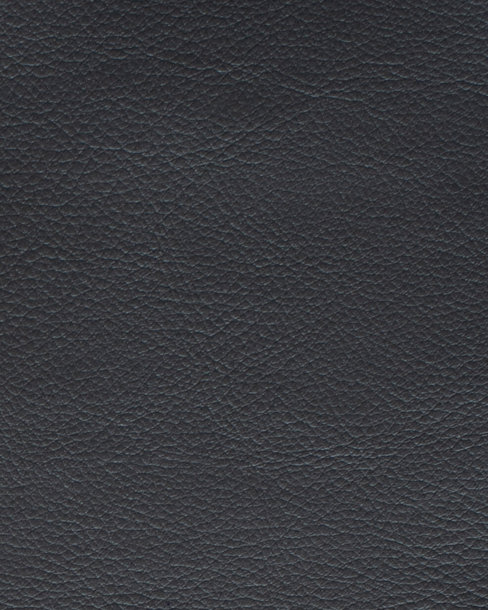 Faux Leather: Graphite