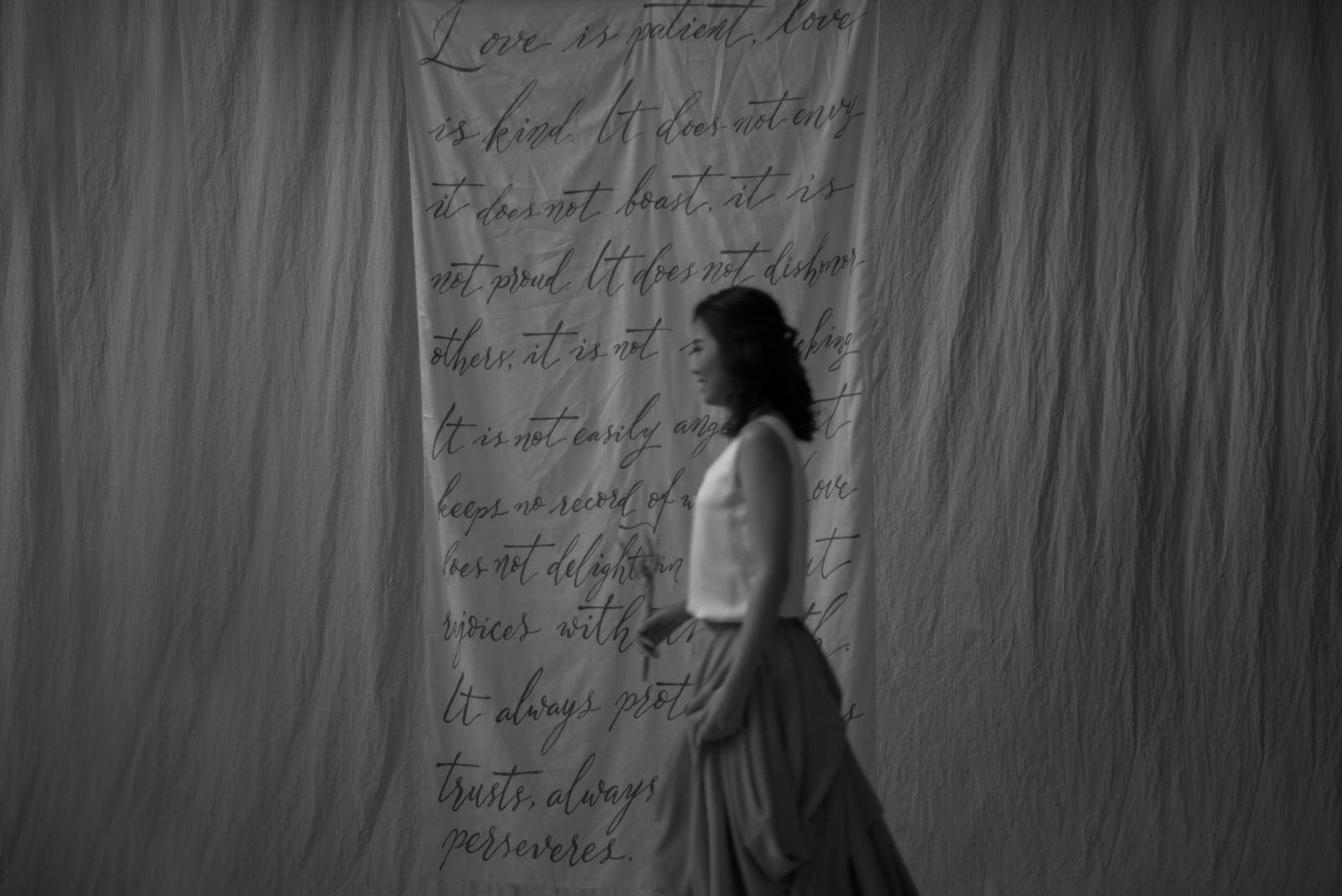 Conceptual Portraiture - A storytelling session