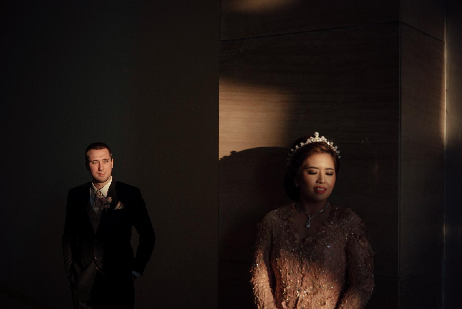 Natasha & Anthony