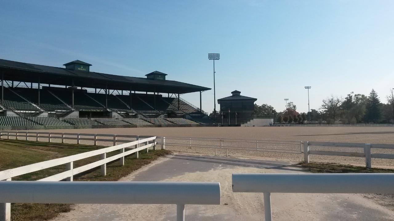 Rolex Stadium