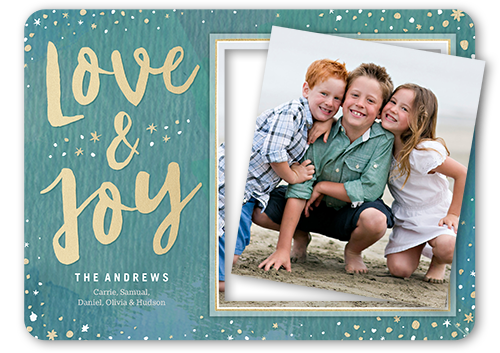Marvelous Season Christmas Card   What a neat idea! This year, Shutterfly has introduced a pop-out card. Images are printed on the card, but recipients can use the perforated edges to pop the image out and keep it up all year. I know my long-distance family members would love to have this style.   Marvelous Season Christmas Card   What a neat idea! This year, Shutterfly has introduced a pop-out card. Images are printed on the card, but recipients can use the perforated edges to pop the image out and keep it up all year. I know my long-distance family members would love to have this style.