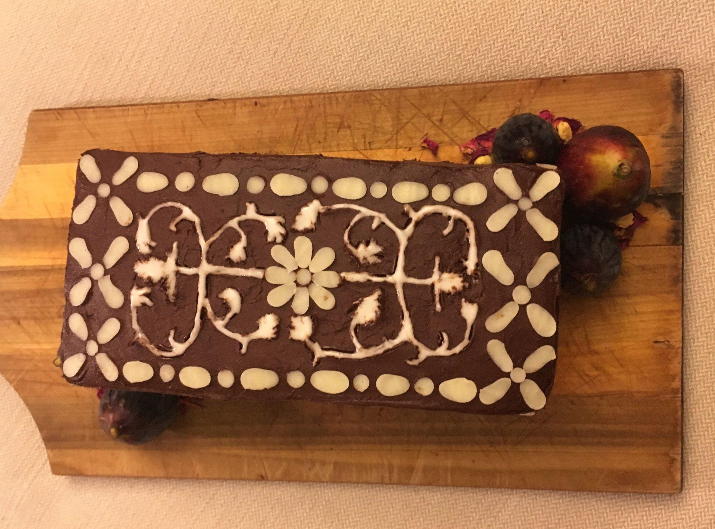 Chocolate Chest