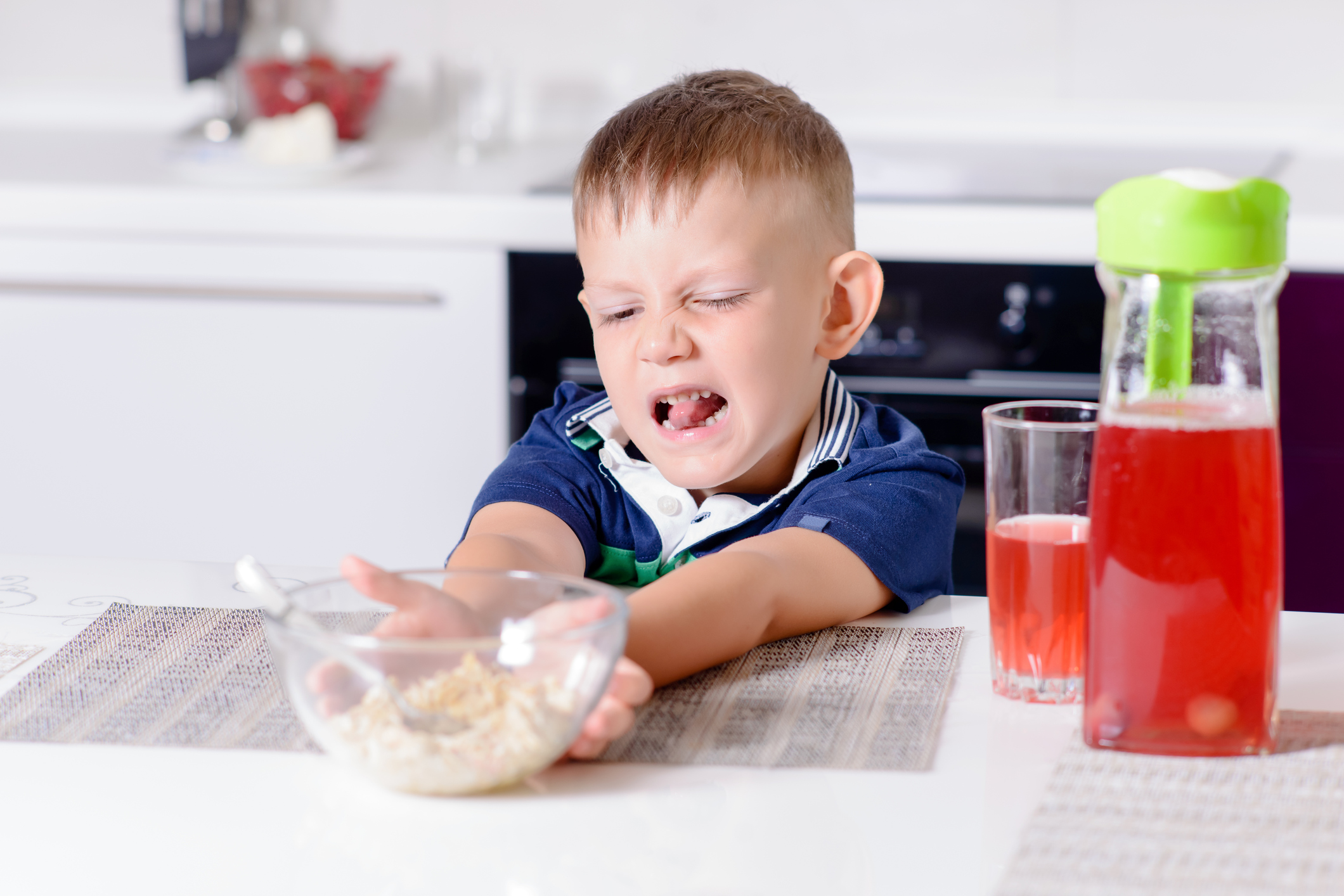 When do kids stop being so darn picky?