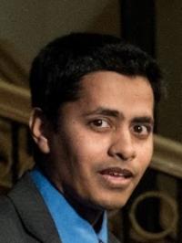 Praveen Yadav: CTO of SciArt