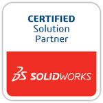 SciArt is a SolidWorks Certified Partner