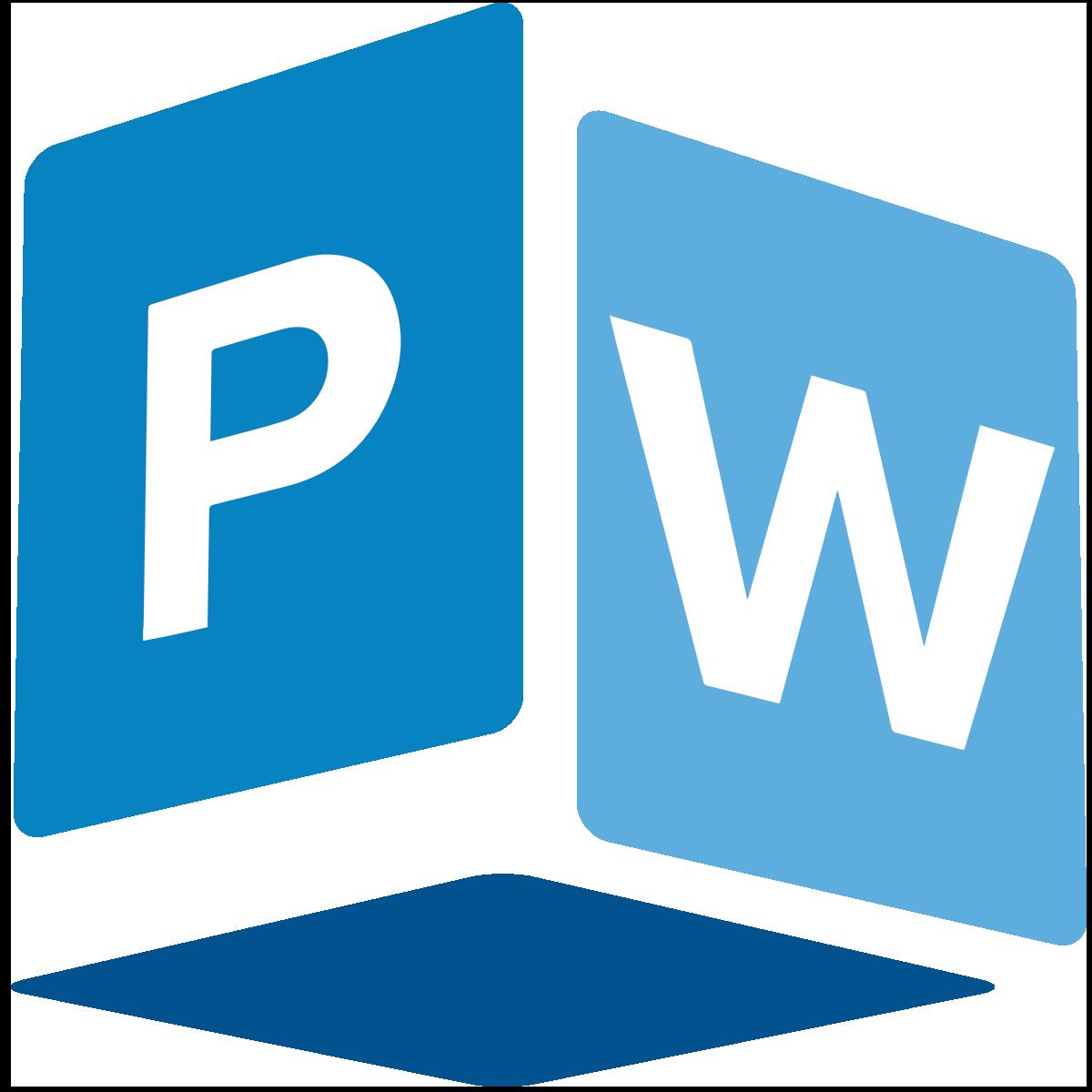 ParetoWorks Logo
