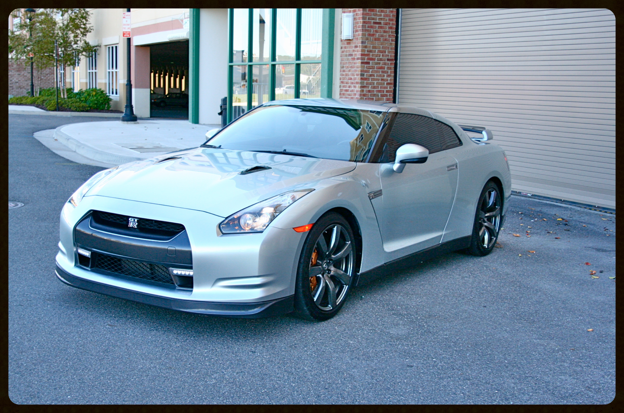 Like New GT-R....Intake...Exhaust...Tuned...Injectors....Click for More Photos