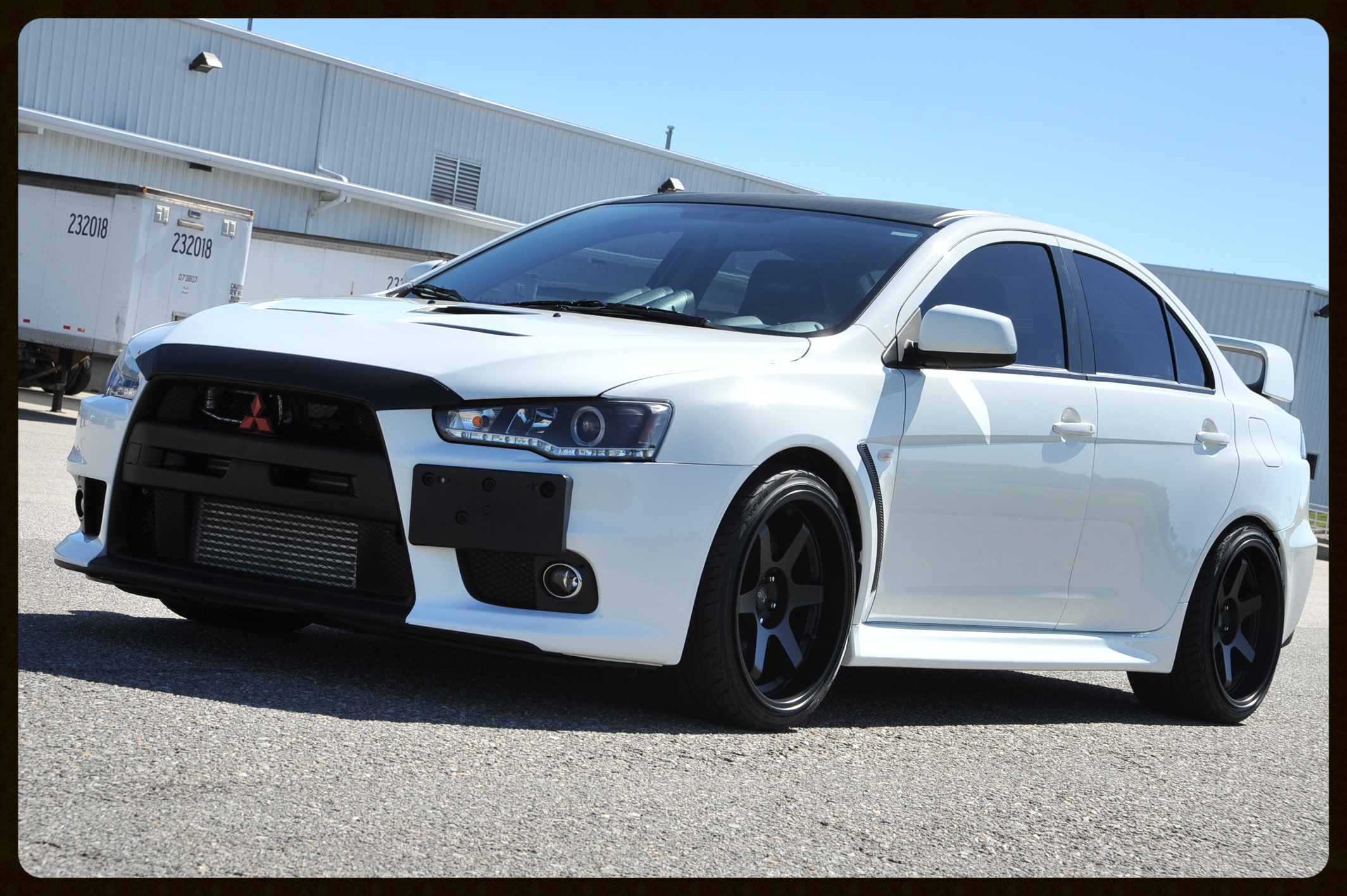 2012 Evo...Built...Larger Turbo...Intercooler...and MUCH MORE....Only 7K Miles...New GTR Trade...Click to View Photos