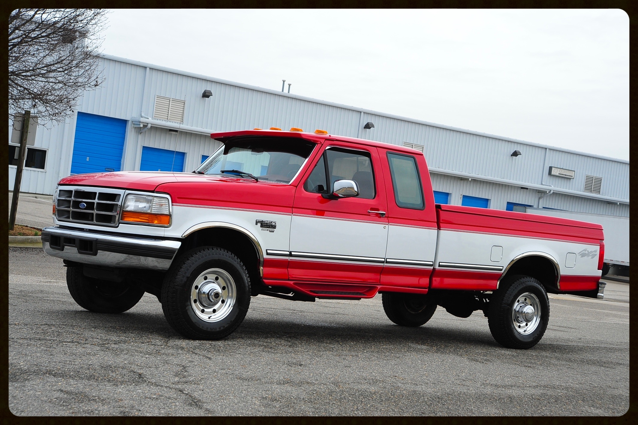 1996 F250.....7.3 Diesel....4x4....1 OWNER TRUCK WITH ONLY 52K ORIGINAL MILES...VERY RARE FIND...ALL ORIGINAL TRUCK