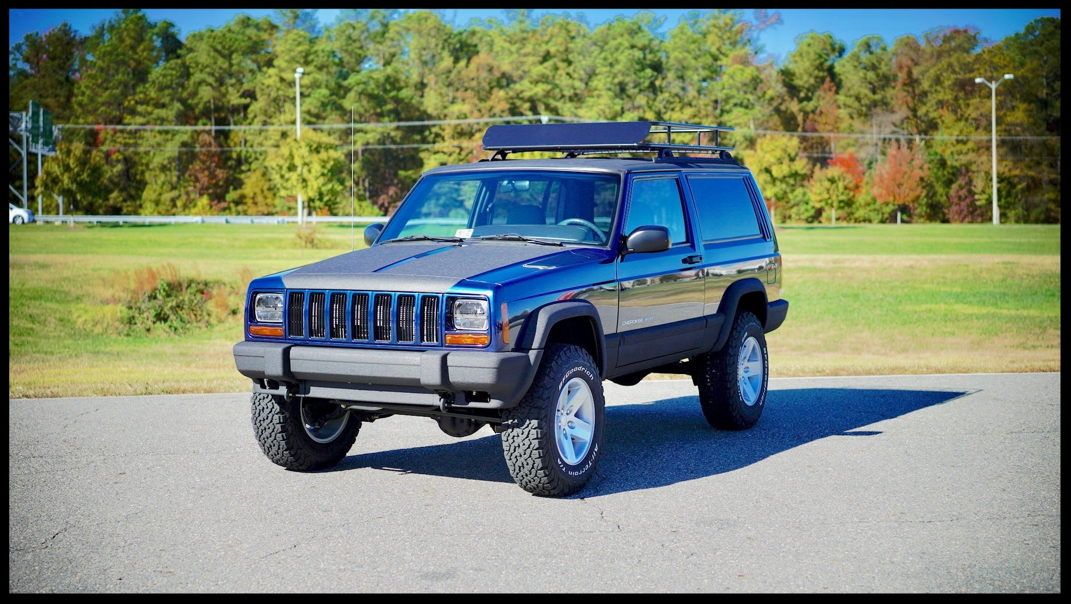 Lifted Cherokee Sport Xj For Sale Lifted Jeep Cherokee Built Jeep Cherokee Davis Autosports