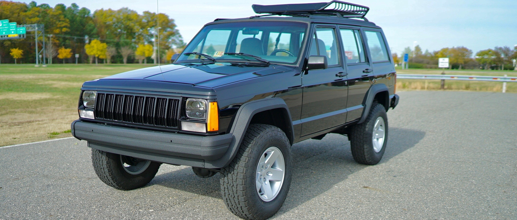 Current Cherokee Xjs For Sale Davis Autosports