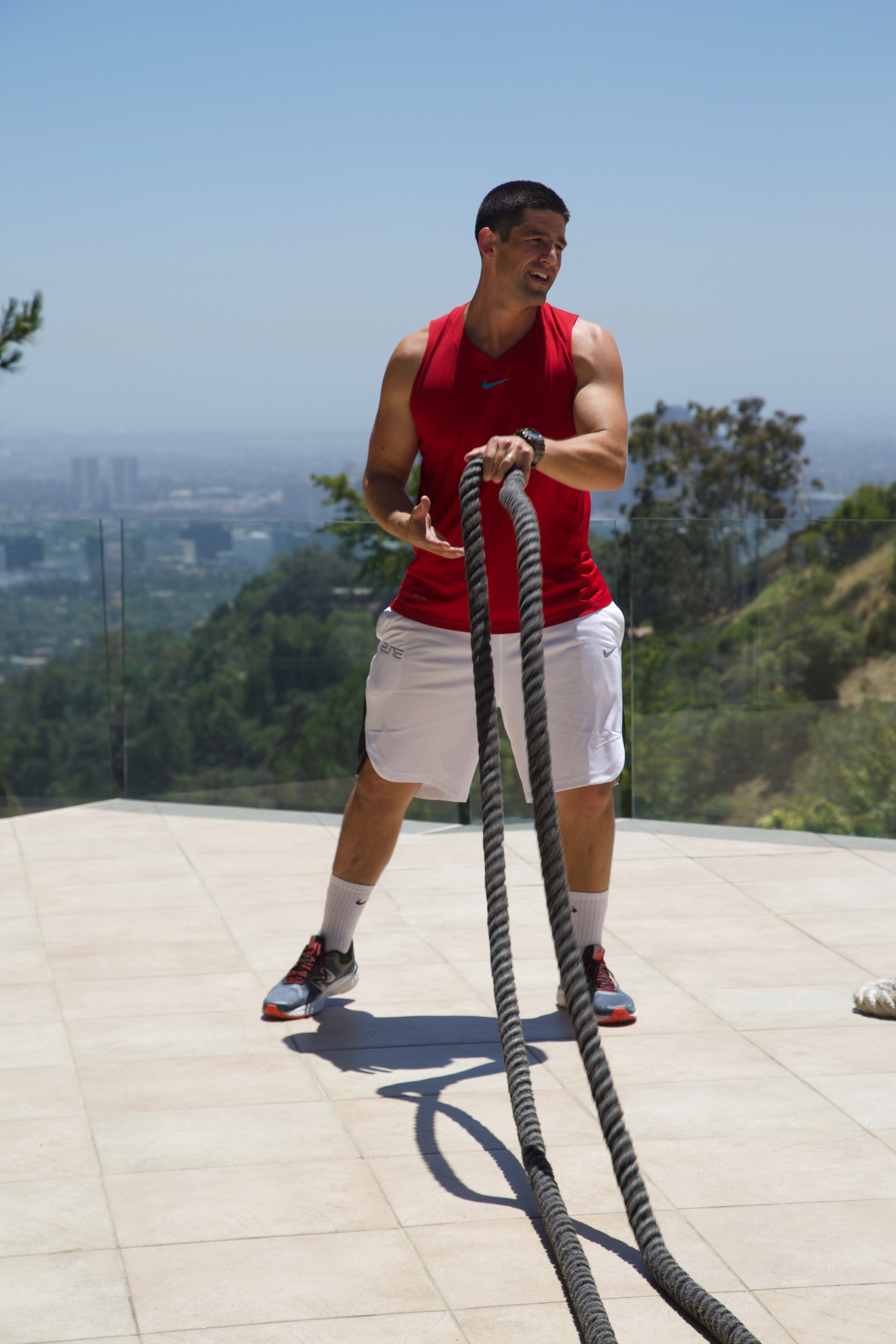 Hollywood Hills Personal Trainer Paulo Spritze.jpg