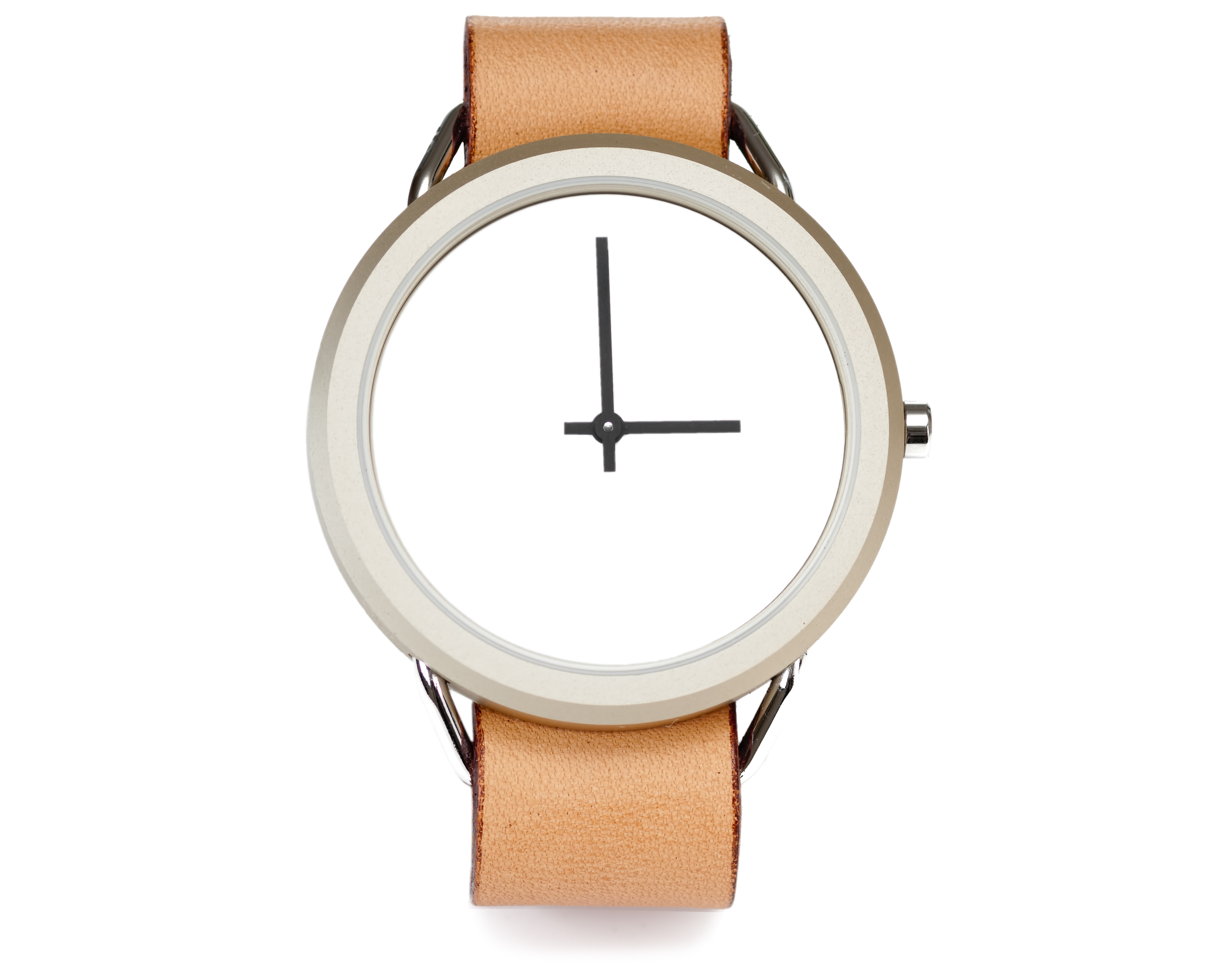 Gold Vario Natural Strap.png