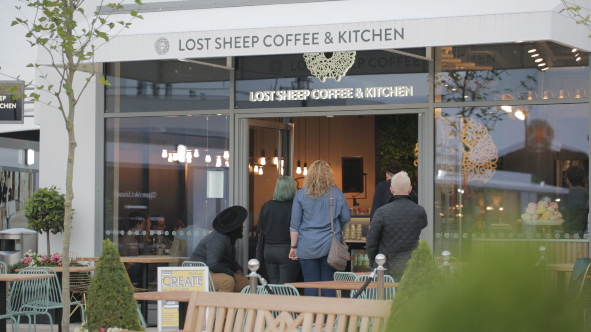 Lost Sheep Coffee Wholesale Coffee Compostable Nespresso