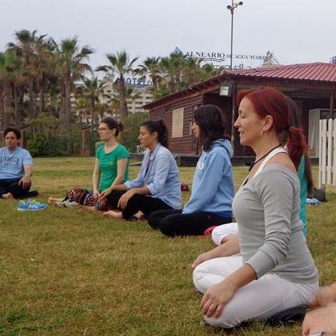 Yoga - Terapéutico