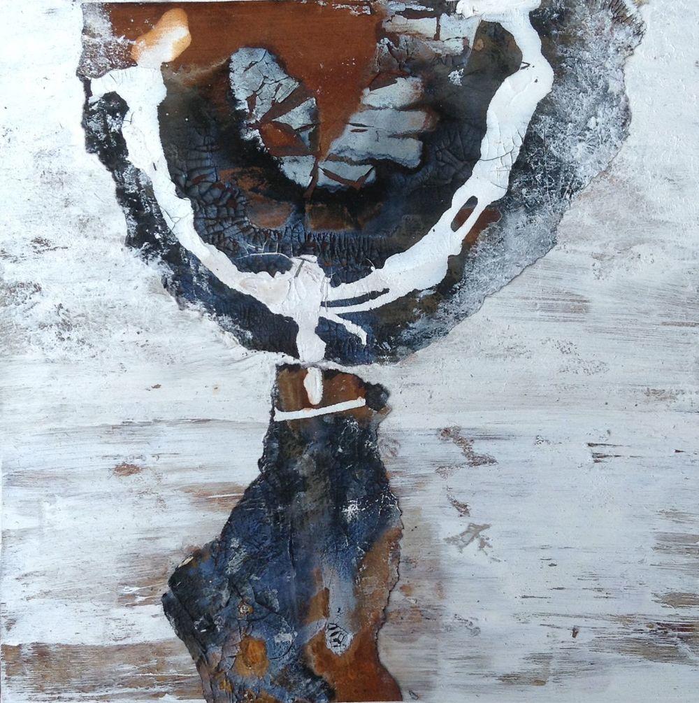 """Chalice"", Original Work by Maya Malioutina"
