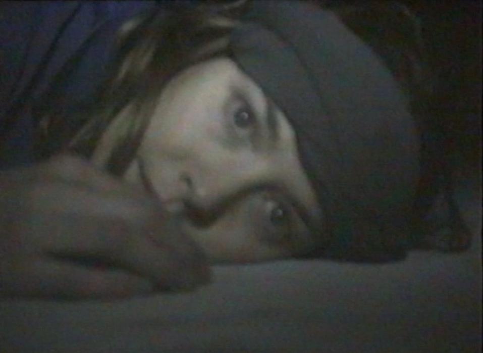 Zoë Grisedale as Josie in Do Not Feed The Pigeons