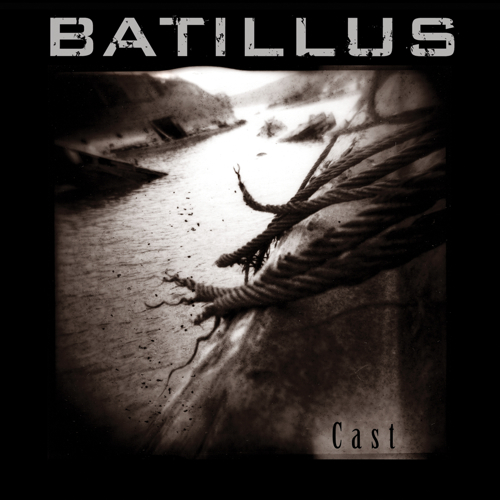 Batillus- Mutilation sleeve