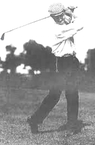 John Shippen was the first African-American golfer to tee it up in the United States Open.