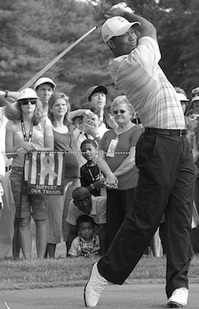 Tiger Woods has been winning at Torrey Pines since he was a teenager.