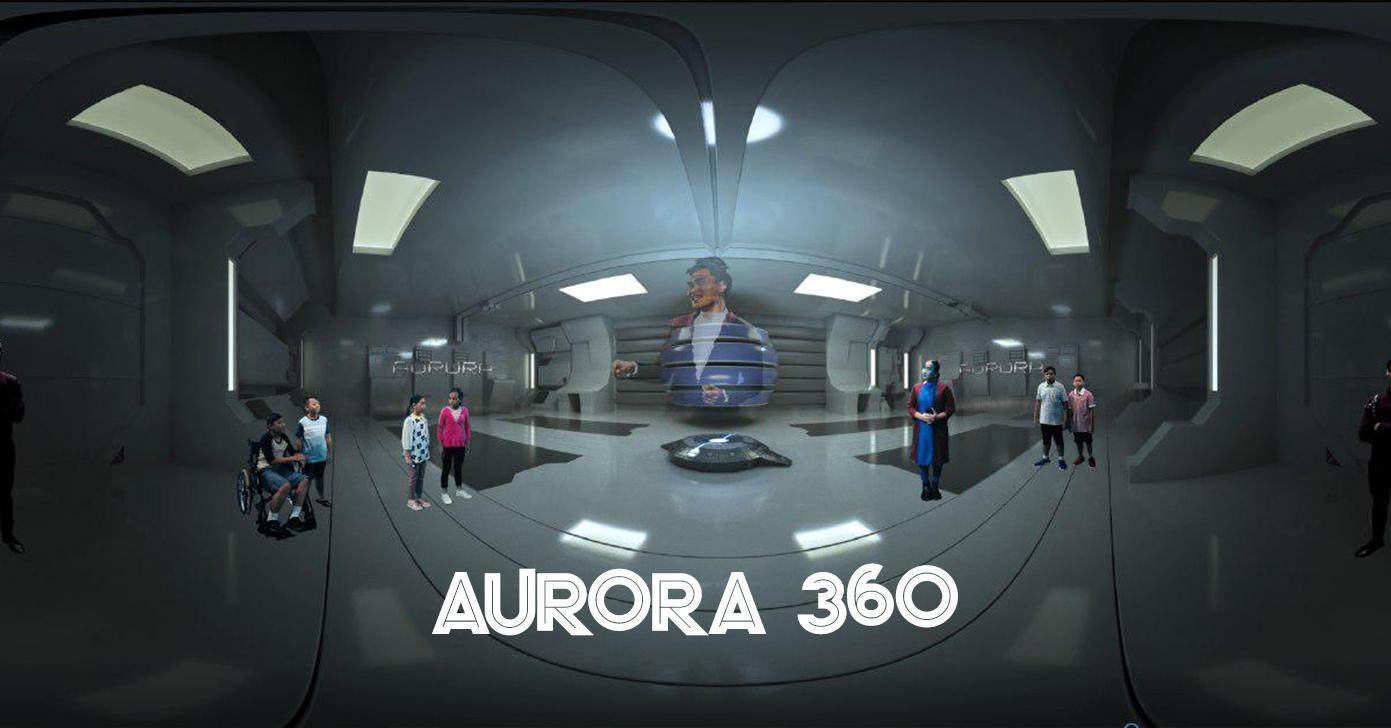 aurora360
