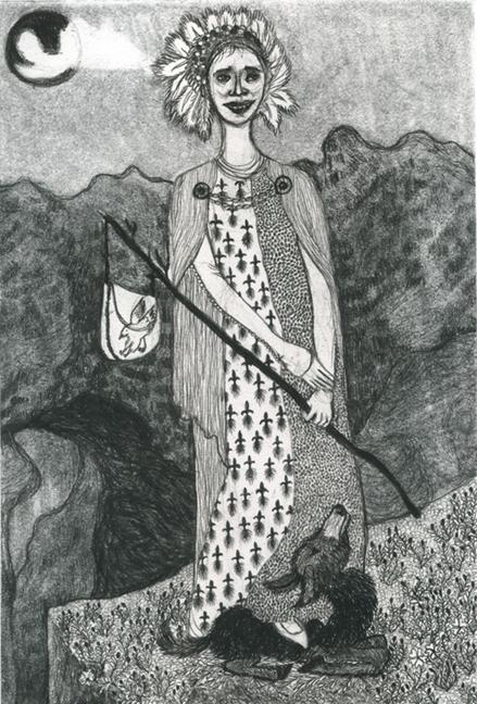 The Fool's Wife