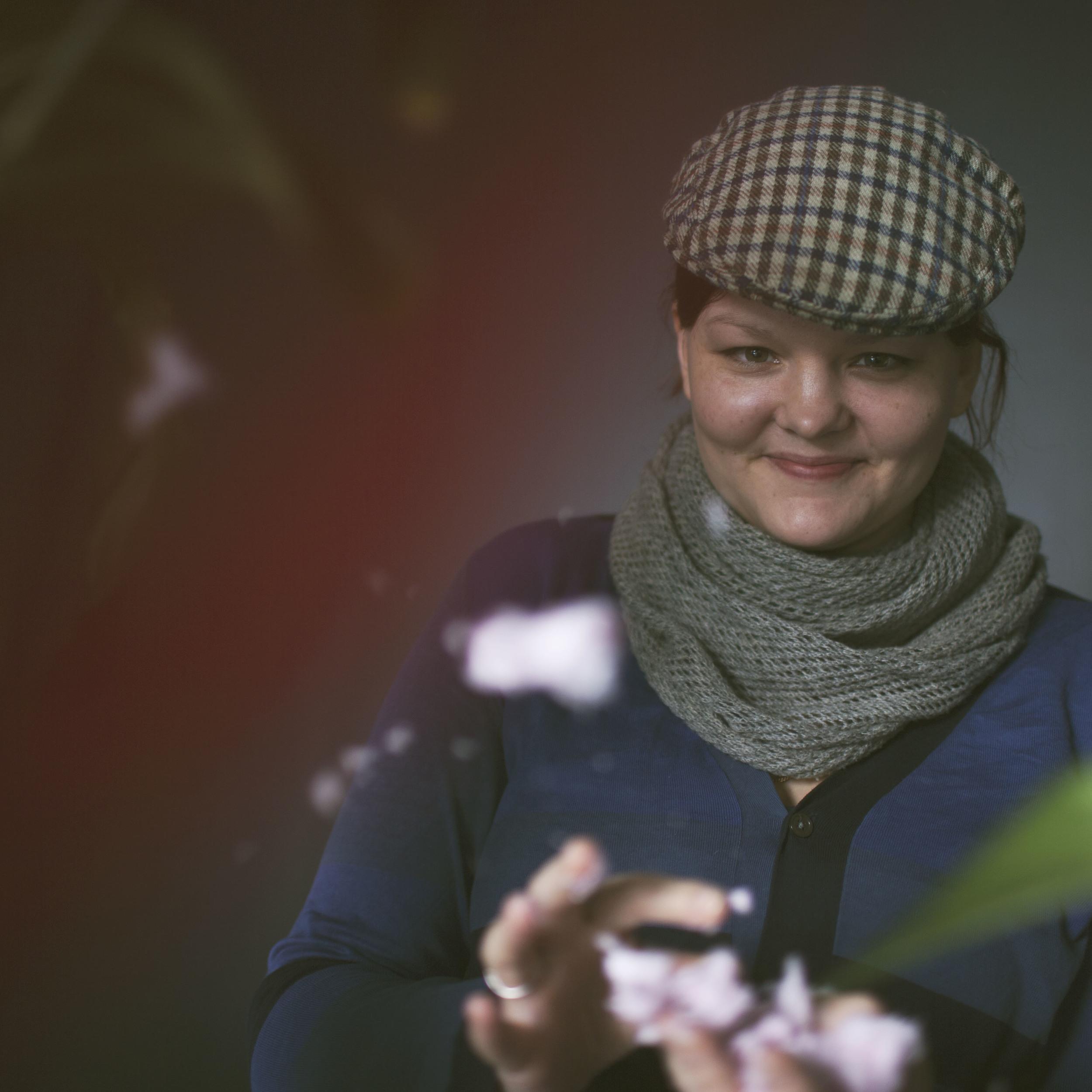 Alva Thylén, vår familiefotograf. Tlf.968 37 238
