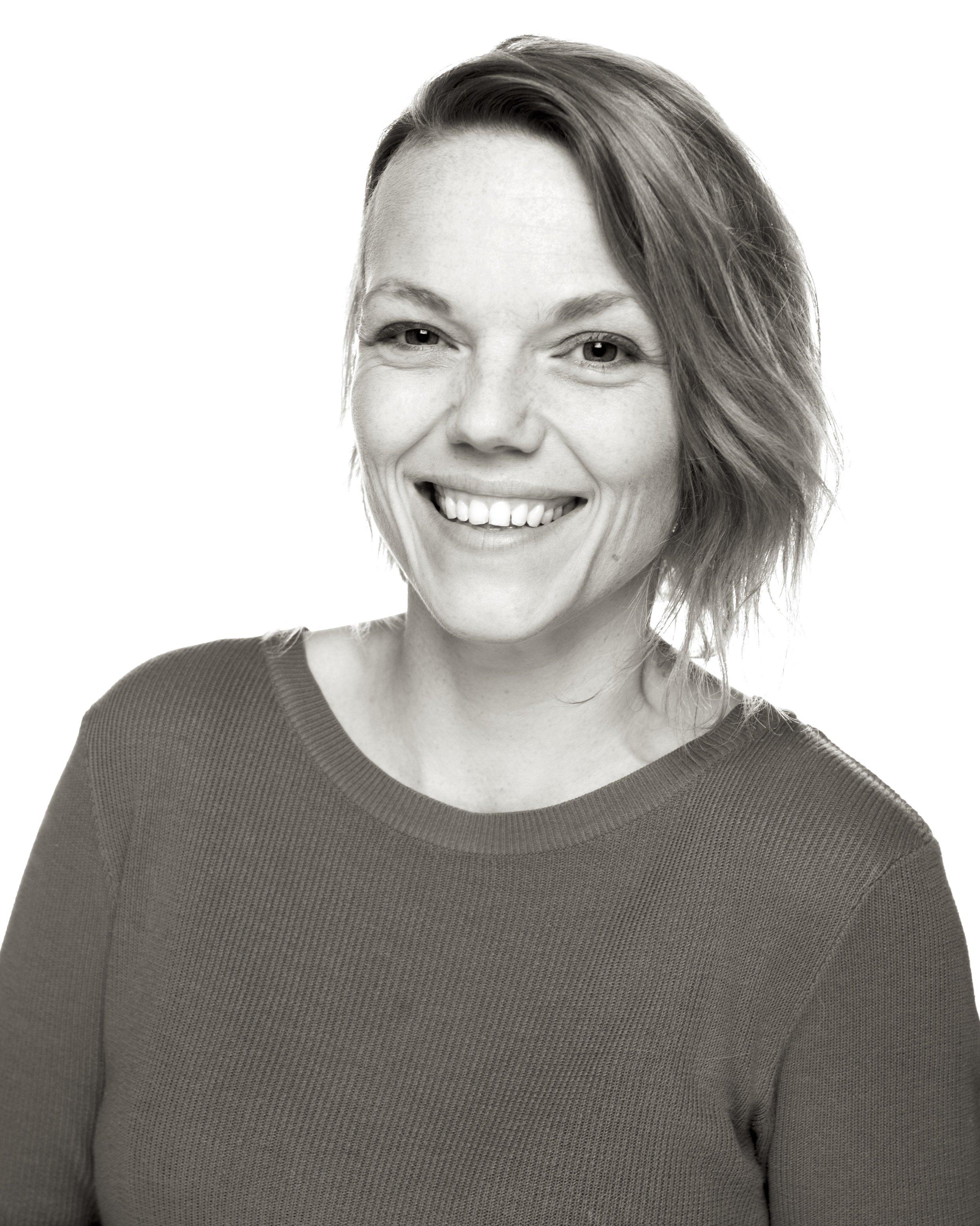 Ragnhild Eldnæs, fotograf og meget hyggelig 975 65 987